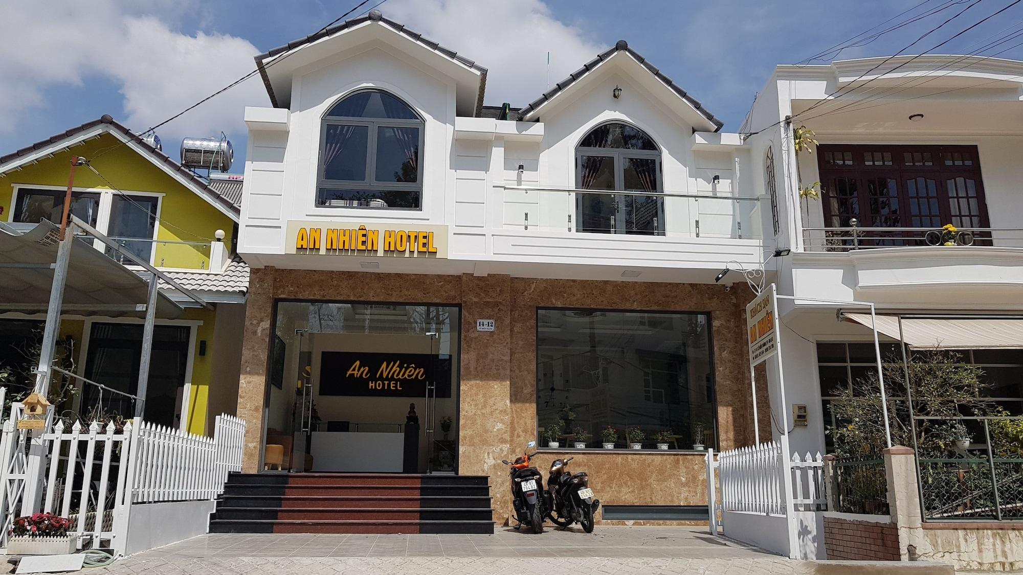 An Nhien Hotel, Đà Lạt