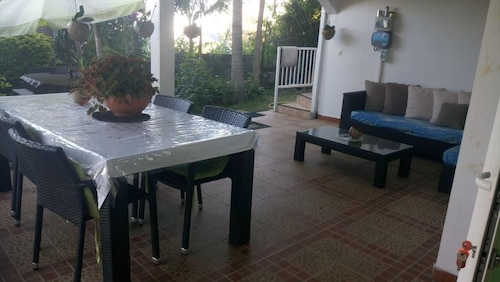Villa With 2 Bedrooms in Le Tampon, With Wonderful sea View, Private P, Le Tampon