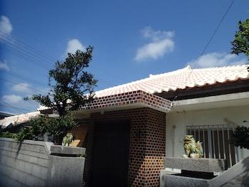 石垣島 一棟貸切りのお宿 ちゅら赤瓦