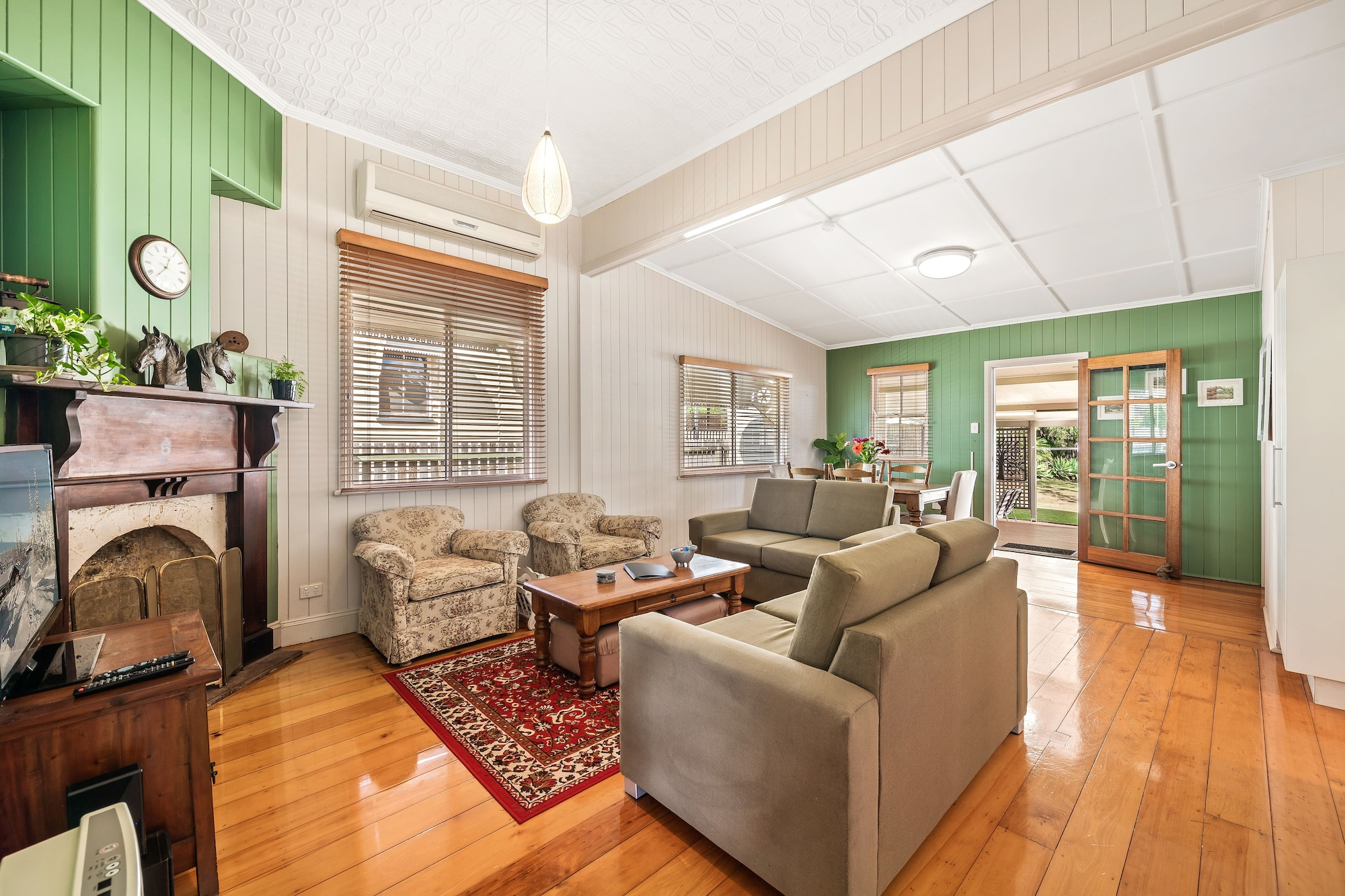 Ambiente Cottage, Toowoomba - Central