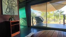 Buffalo Tented Lodge