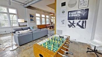 Atelier Lofts