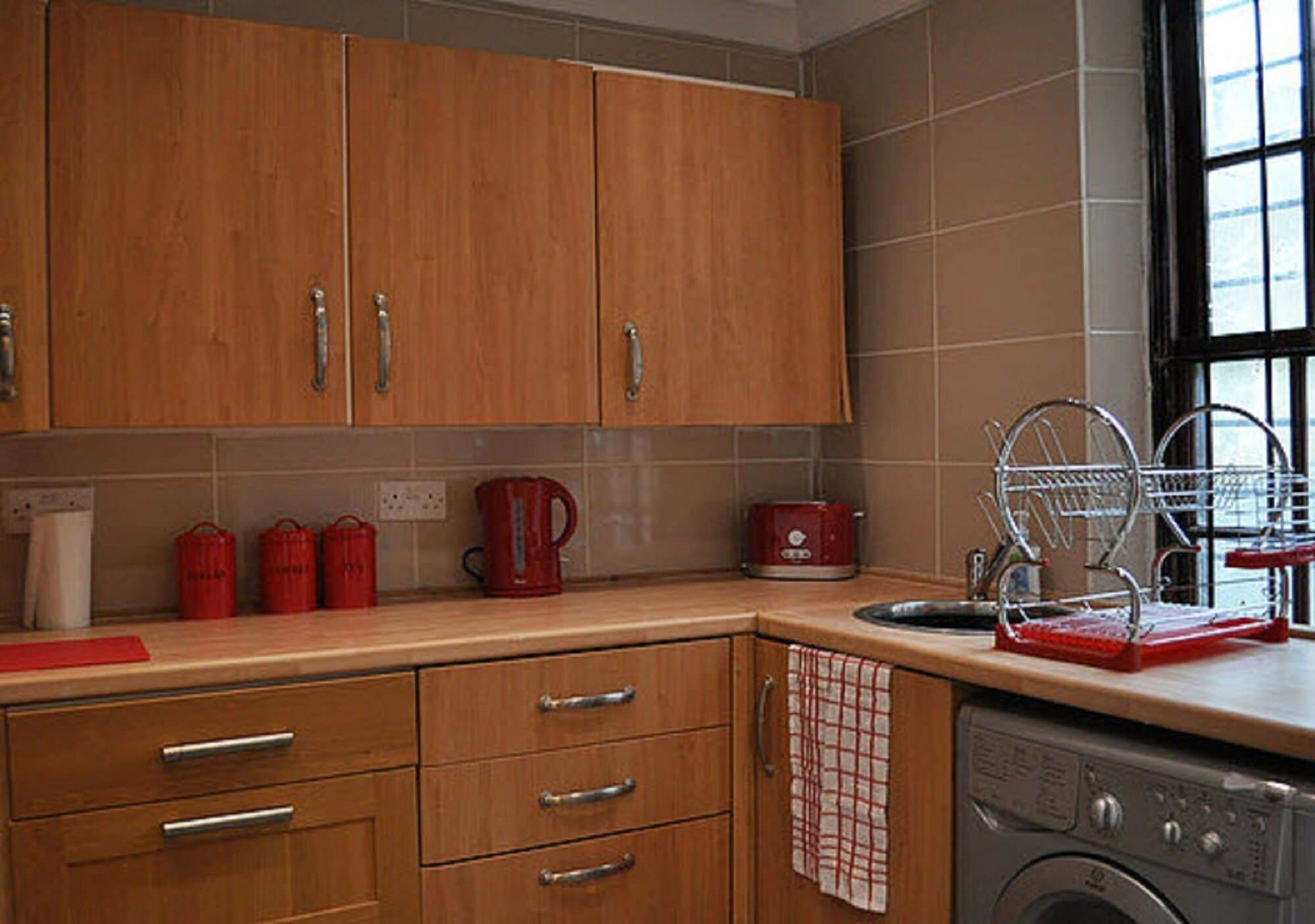Gate House Apartment, Stockton-on-Tees