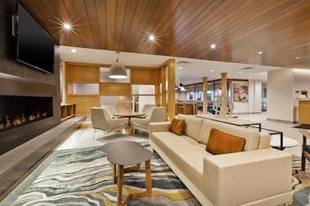 卡拉馬祖萬豪套房費爾菲爾德飯店 Fairfield Inn & Suites by Marriott Kalamazoo