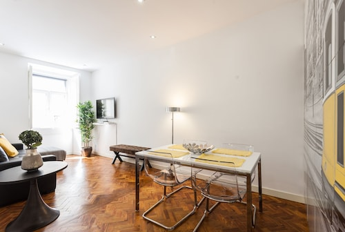 Apartment in Historic Center - Lisbon Core, Lisboa