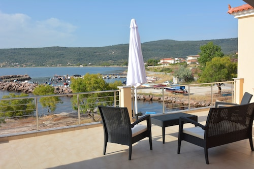 Panorama Resort, North Aegean