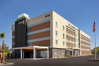鳳凰城機場南希爾頓惠庭飯店 Home2 Suites by Hilton, Phoenix Airport South