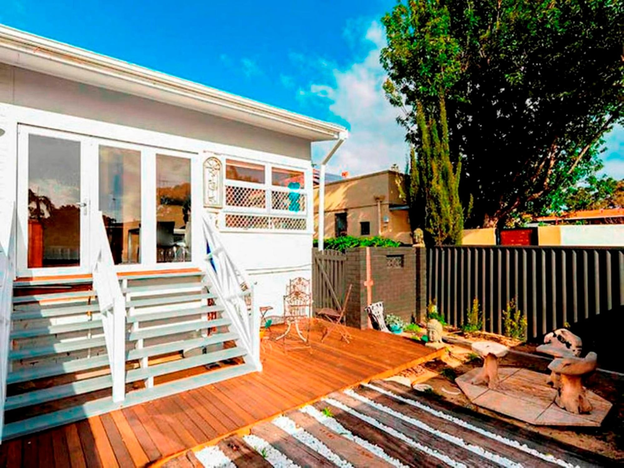 Heritage and Charming House in Subi, Subiaco