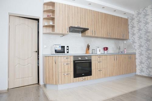 Apartment on Moskovskoye shosse 47, Samara