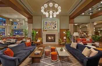 芝加哥霍克斯頓飯店 The Hoxton Chicago