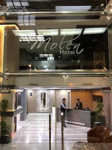 Hotel Molen Nador, Nador