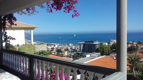 Apartments Vista Oceano, Funchal