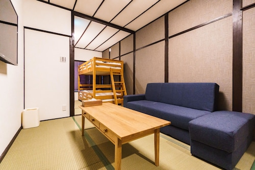 MIYADO NF 203, Osaka