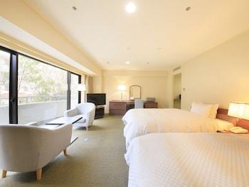 Hotel - Re Cove Hakone