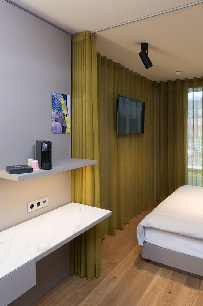 ビーマイン ホテル デュッセルドルフ