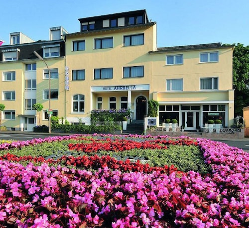 Hotel Ahrbella, Ahrweiler