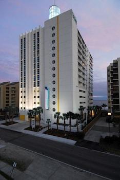 海濱渡假村 - 首都假日飯店 Seaside Resort by Capital Vacations