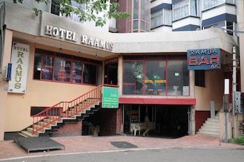 Hotel - Hotel Raamus