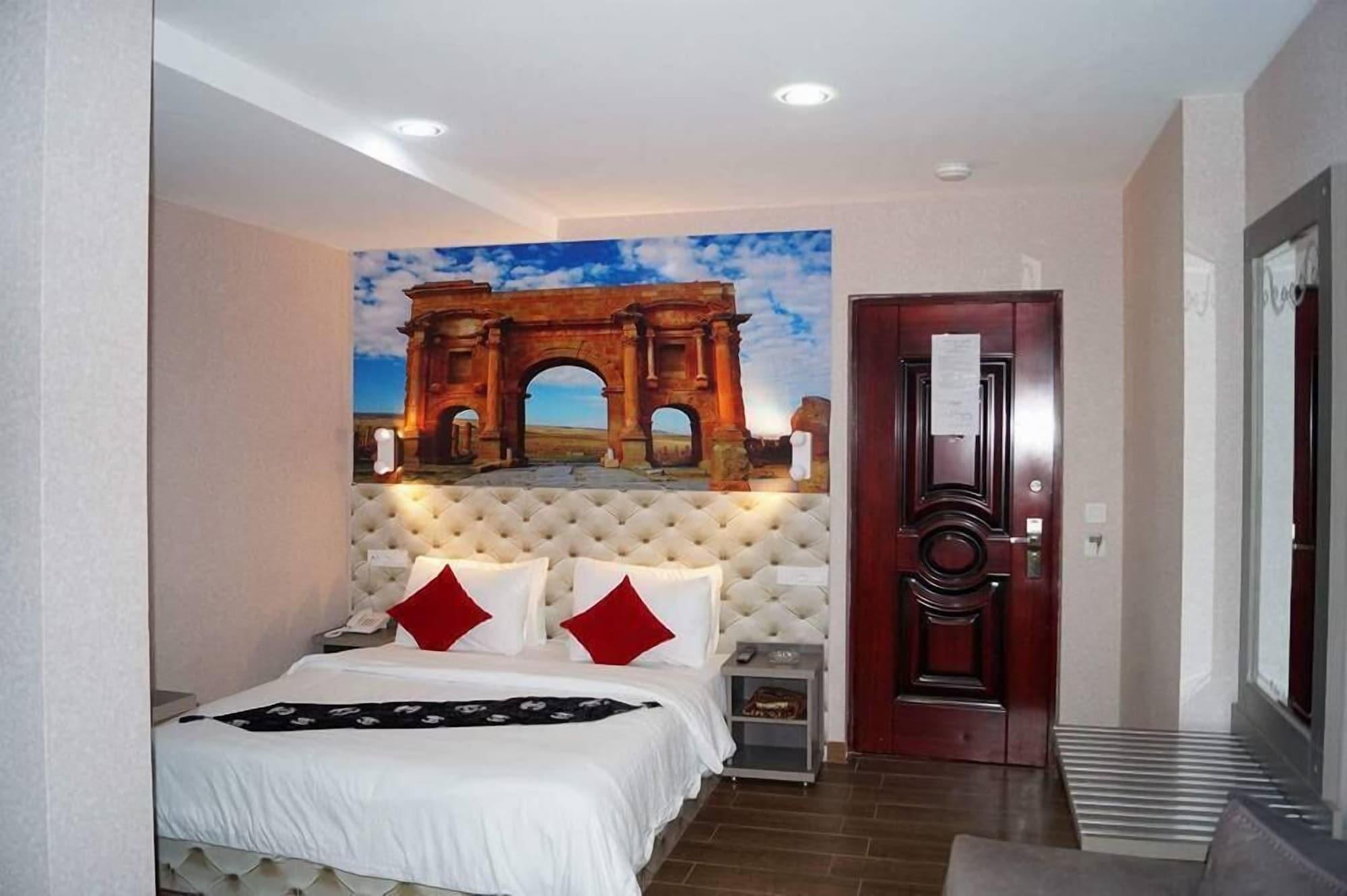 Timgad Hotel Hazem, Batna