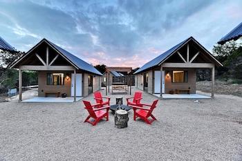 幸運箭渡假屋 - 德里平斯普林飯店 Lucky Arrow Retreat - Dripping Springs