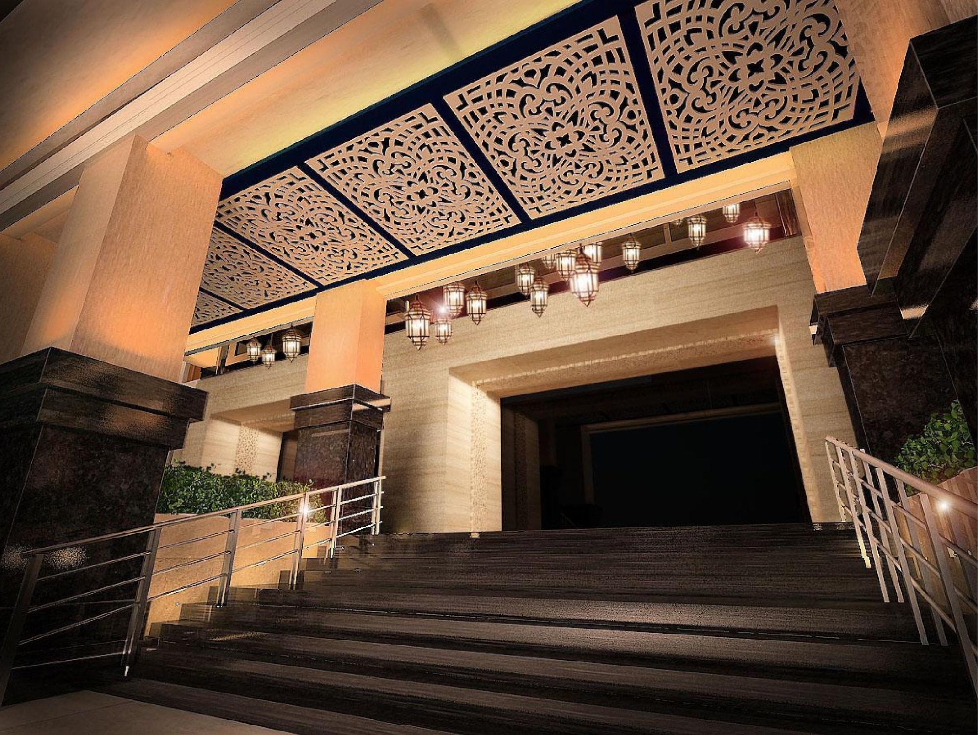 Paya Bunga Hotel Terenganu, Kuala Terengganu