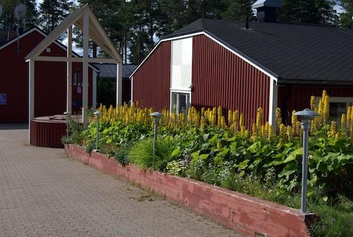 Örnvik hotell och konferens, Luleå