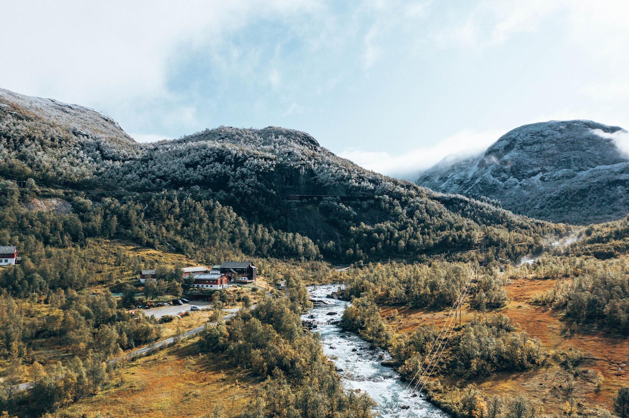 Mjølfjell Ungdomsherberge, Voss