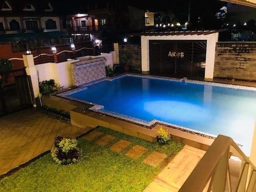 Arabella Hot Spring Resort, Los Baños