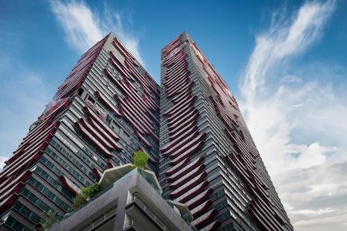 Arte Plus by Easy Suites, Kuala Lumpur