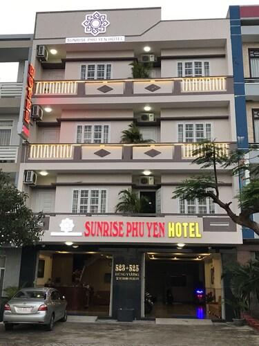 Sunrise Phu Yen Hotel, Tuy Hoa