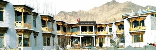 Hotel Mandal Chan, Leh (Ladakh)