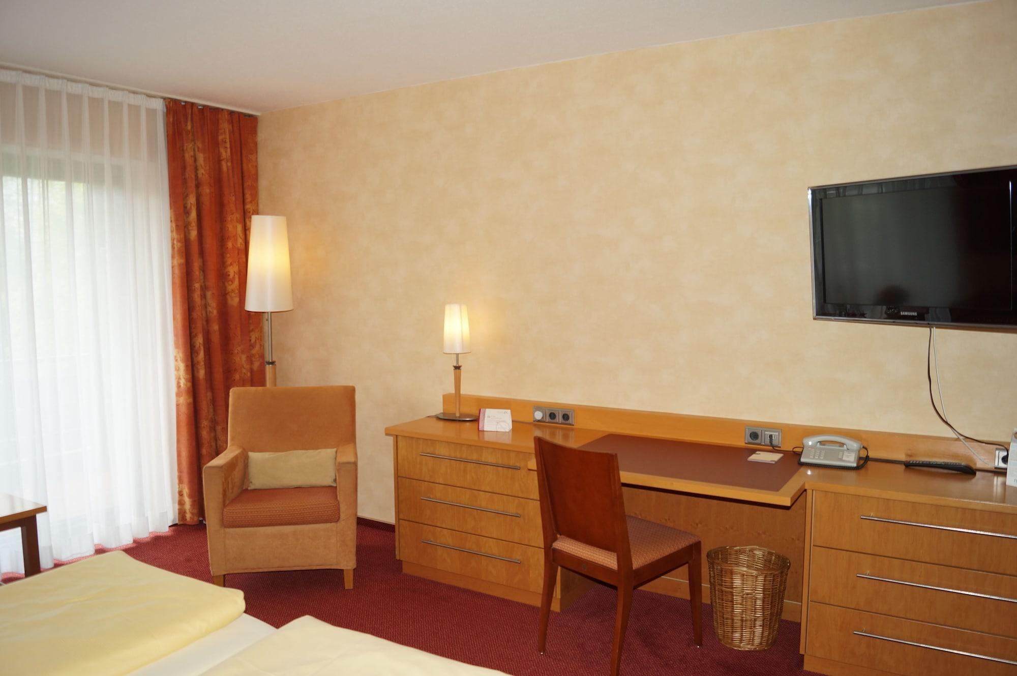 Hotel an der Ilse, Lippe