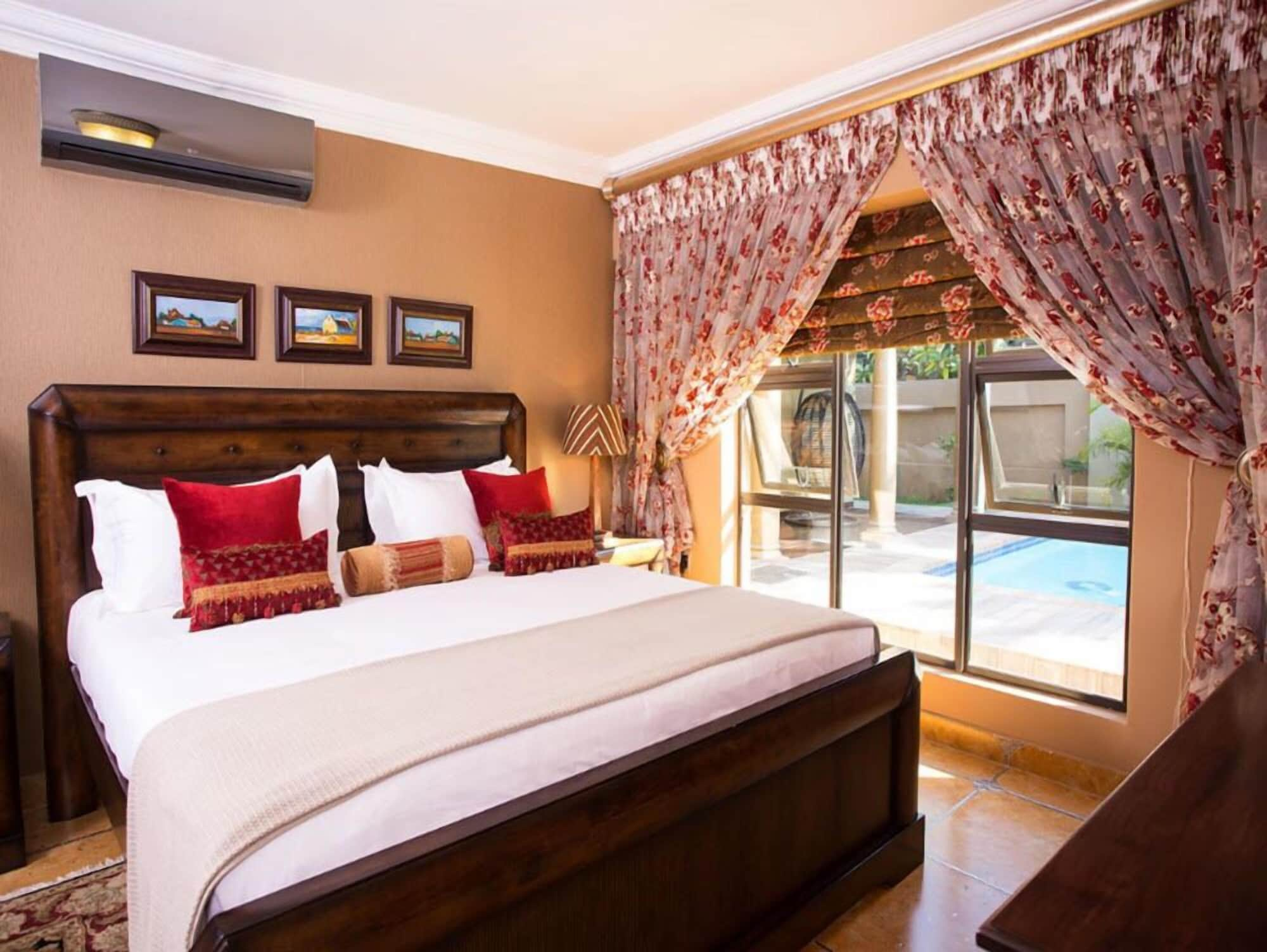 Elegant and Exclusive Boutique Guesthouse, Gaborone