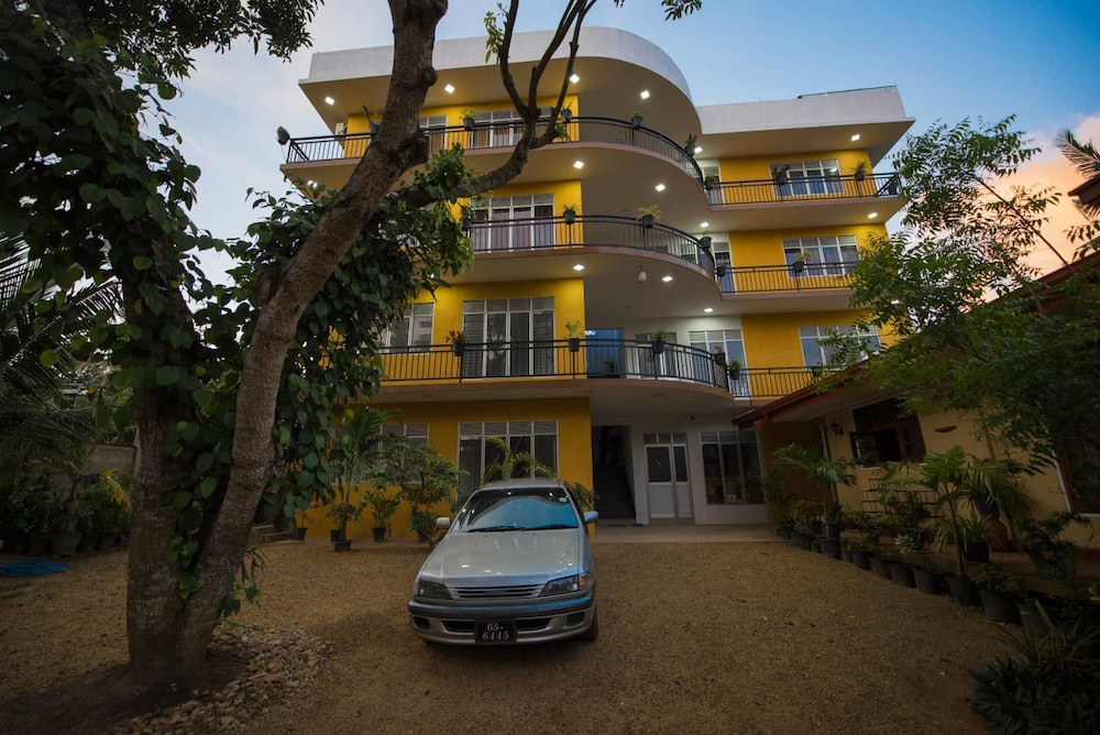 DSK Galle Apartments