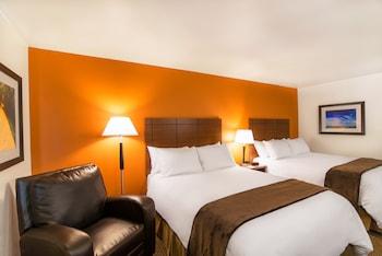 My Place Hotel-Wixom/Novi/Detroit, MI