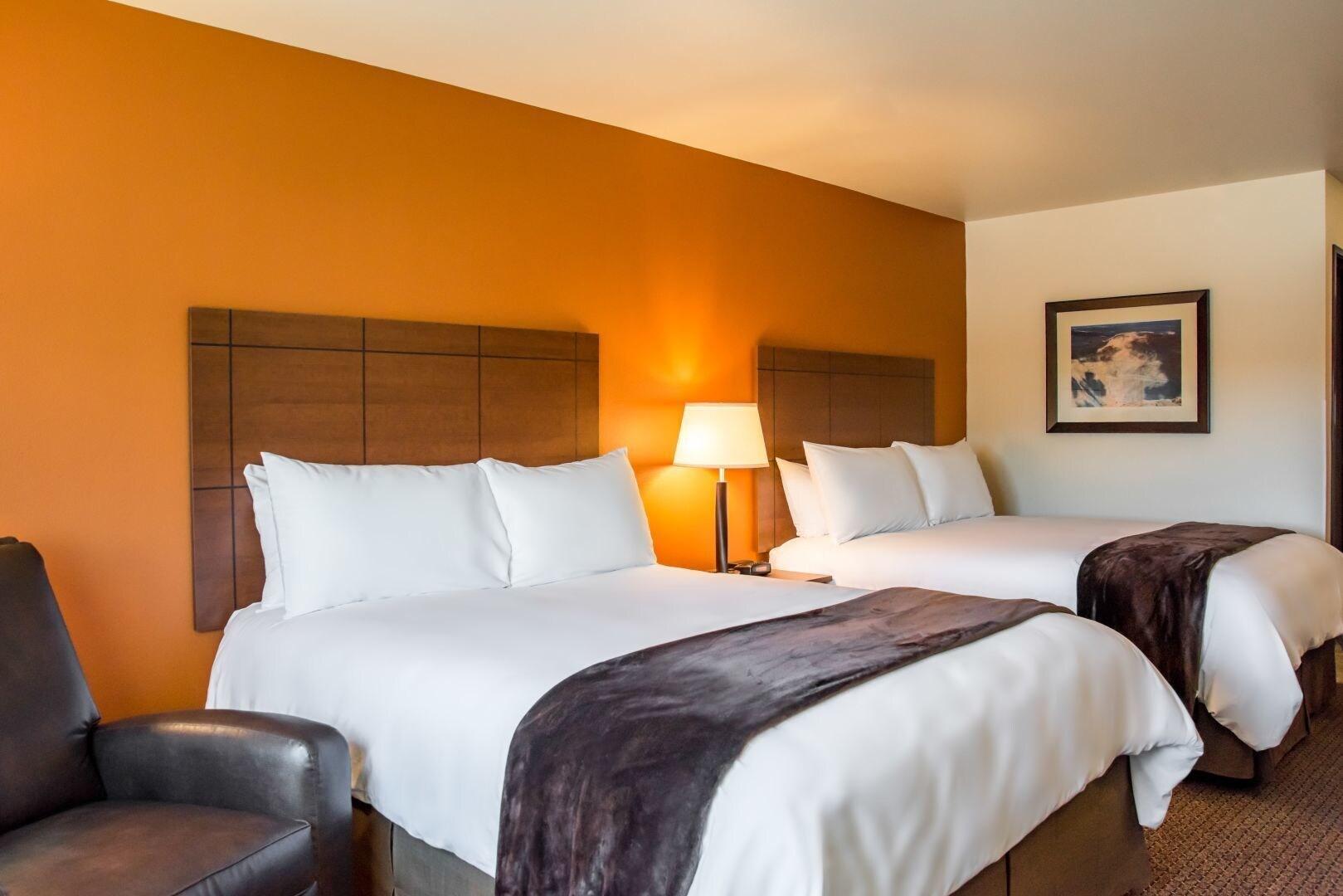 My Place Hotel-Hurricane UT, Washington