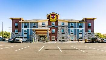 My Place Hotel-Hurricane UT