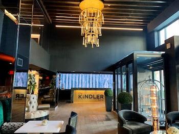 基德勒飯店 The Kindler Hotel