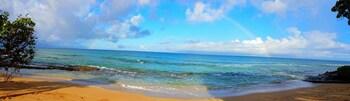 Lahaina Luxury Beach Condos