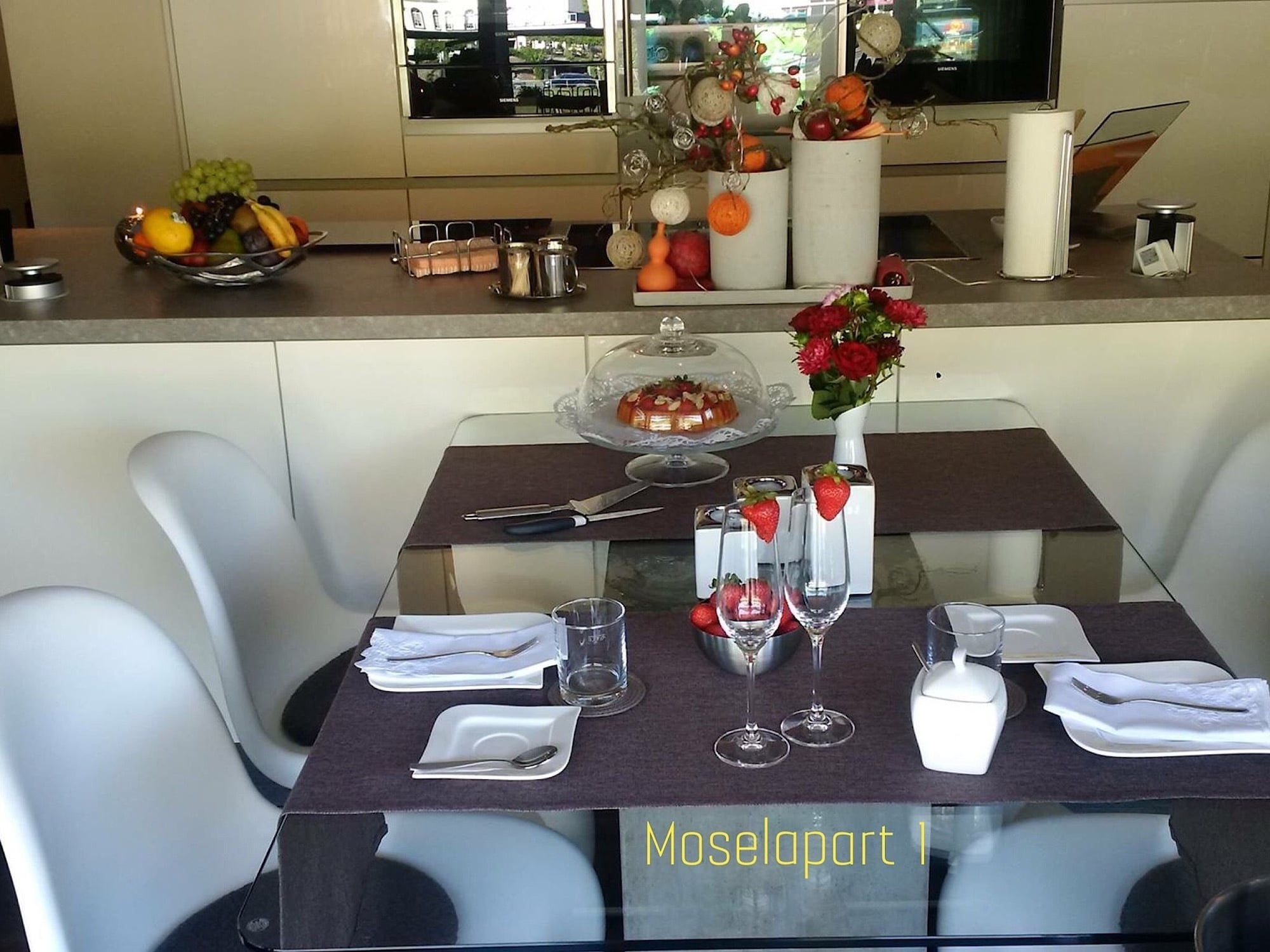 MOSELAPART, Cochem-Zell