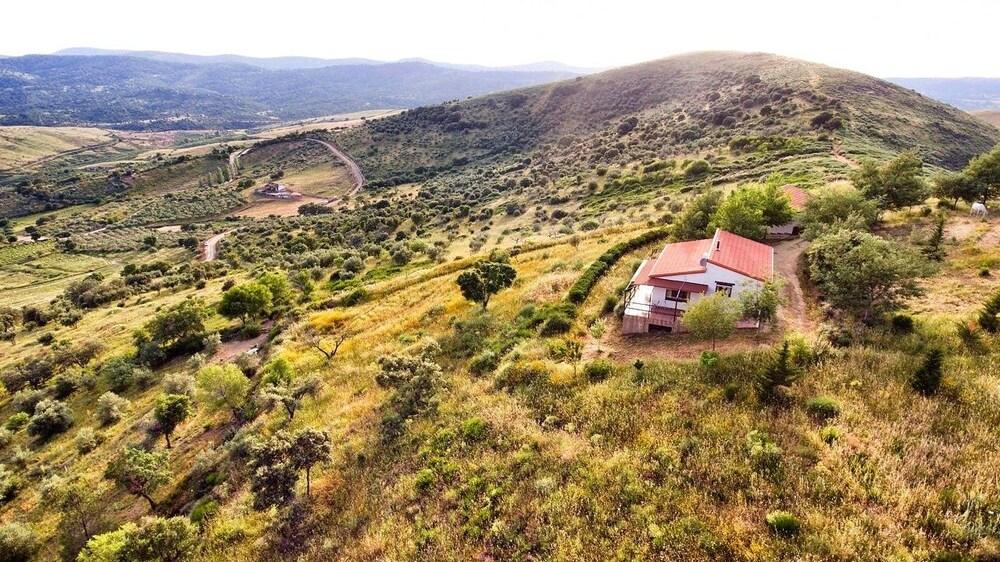 Casa Rural Cielo Abierto 1