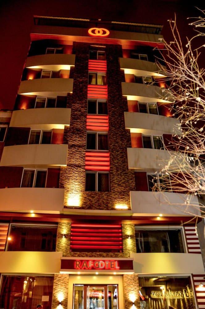 Butik Rafo Hotel