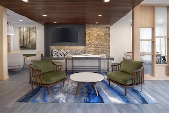 丹佛科技北中央萬豪套房費爾菲爾德飯店 Fairfield Inn & Suites by Marriott Denver Tech Center North