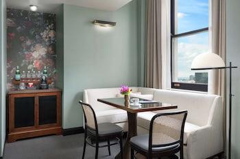 亞特蘭大坎德勒飯店 - 希爾頓 Curio 精選系列