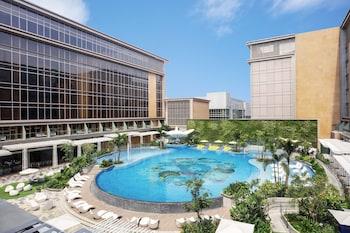 シェラトン マニラ ホテル
