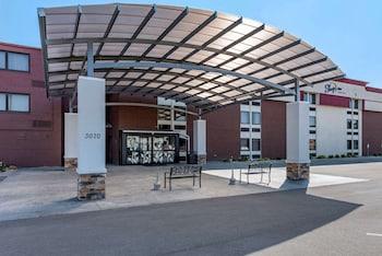 特雷霍特大學區斯利普飯店 Sleep Inn Terre Haute University Area