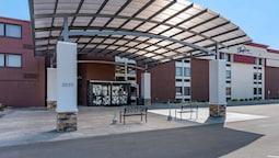 Sleep Inn Terre Haute University Area