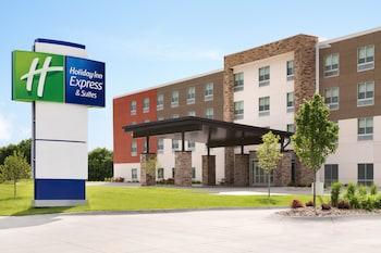 索哲提斯 - 哈德遜谷智選假日飯店 Holiday Inn Express & Suites Saugerties - Hudson Valley