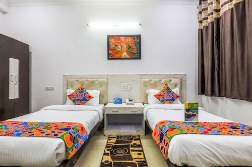 FabHotel Prime Hospitality, Gurgaon