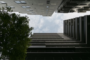 BESPOKE HOTEL SHINSAIBASHI Exterior